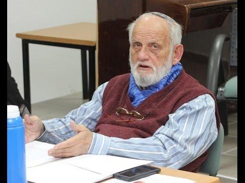 Д р лев утевский лекция евреи под