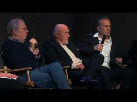 Better Call Saul Cast Interview with Bob Odenkirk, Michael McKean and Jonathan Banks