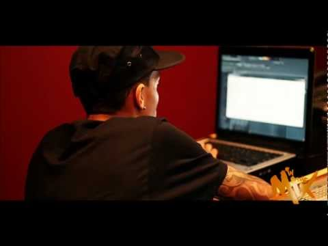 Jahlil Beats Playing New Instrumentals Part 1 (KillaVision: In The Mix Webisode)