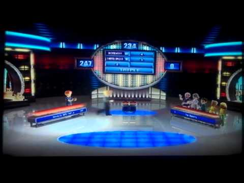 Family Feud 2012 Edition XBox360 Game 1