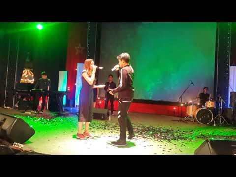 #GUSUNG2016 #BPAldyCjrAtMks - Alsha-aku dan dirimu