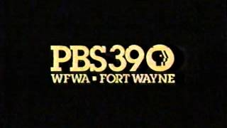 PBS Station ID (2003 WFWA-TV)