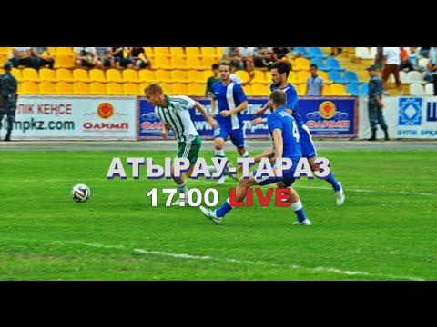 Атырау-Тараз. 30 тур