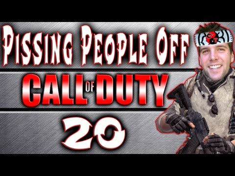 This Troll Is For The Ladies - Pissing People Off With Coach Topher (ep 20) #trolling #mw3 #cod video