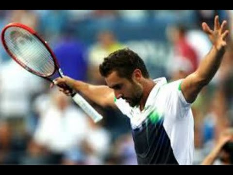 2014 US Open Final | Marin Cilic vs Kei Nishikori Highlights Review