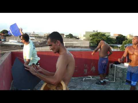 Pipasrio - A1000ton e Ricardo no Combate dos Guerreiros em Coelho Neto