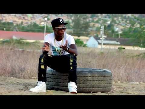 Rey Anaconda Mwivahuxeke video By Tober Oficial Video HD VCD thumbnail