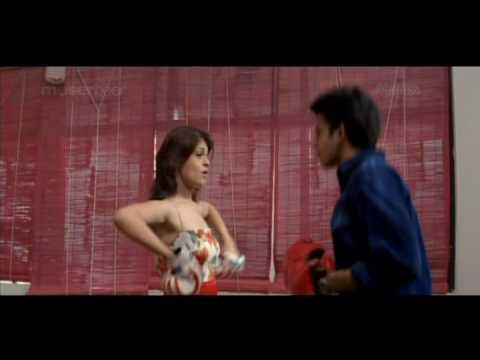 Anjana Sukhani Boxing