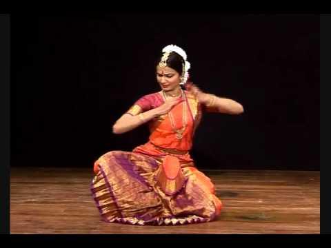 Savitha Sastry - Ninda stuthi extract from nrtyopaharam - Bharathanatyam