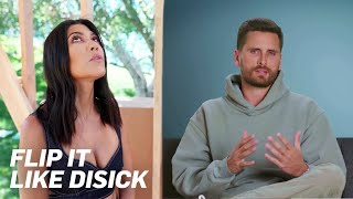 "Disick Kids' Playhouse: ""Flip It Like Disick Recap"" (S1, Ep2) 