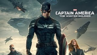 The Avengers - Marvel's Captain America: The Winter Soldier - Trailer 2 (OFFICIAL)