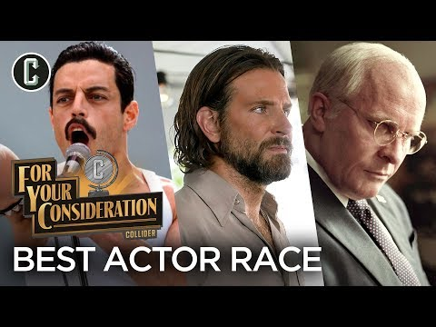 Casey Affleck & David Lowery Talk Robert Redford + Our Best Actor Predictions For Your Consideration