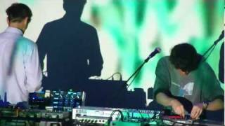 Panda Bear - quotPonytailComfy In NauticaBrosquot - 100111 - Webster Hall - New York, NY