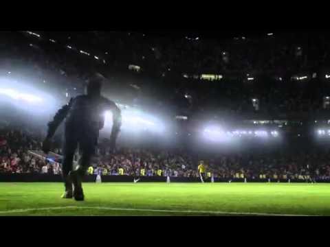 Trận đấu Của Các Siêu Sao Bóng đá : Ronaldo, Neymar Jr , Rooney, Ibrahimović, Iniesta More video