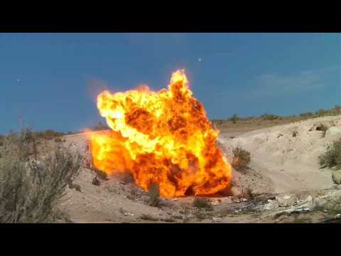Stick of Dynamite Explosion Quarter Stick of Dynamite And