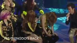 TaengSic moments