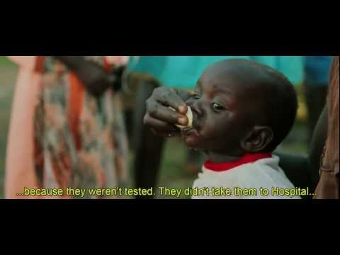 Vulnerable Children In the Pearl of Africa | Trailer