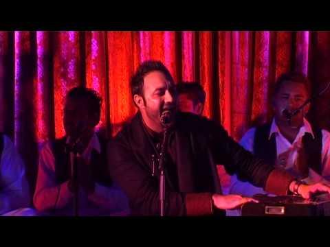 NIT KHAIR MANGA(LIVE)- LAKHWINDER WADALI live in GURGAON( PART...