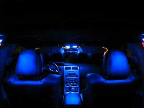 how to install neon led interior car lights wmv youtube. Black Bedroom Furniture Sets. Home Design Ideas