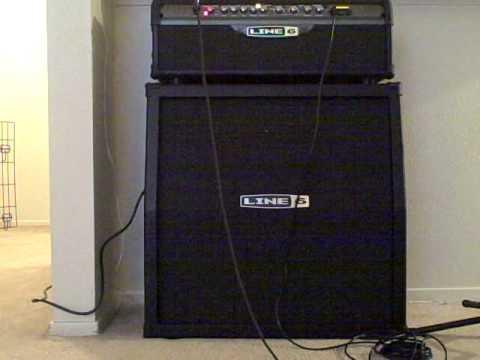 Amp Iii Line 6 Spider Iii Guitar Amp