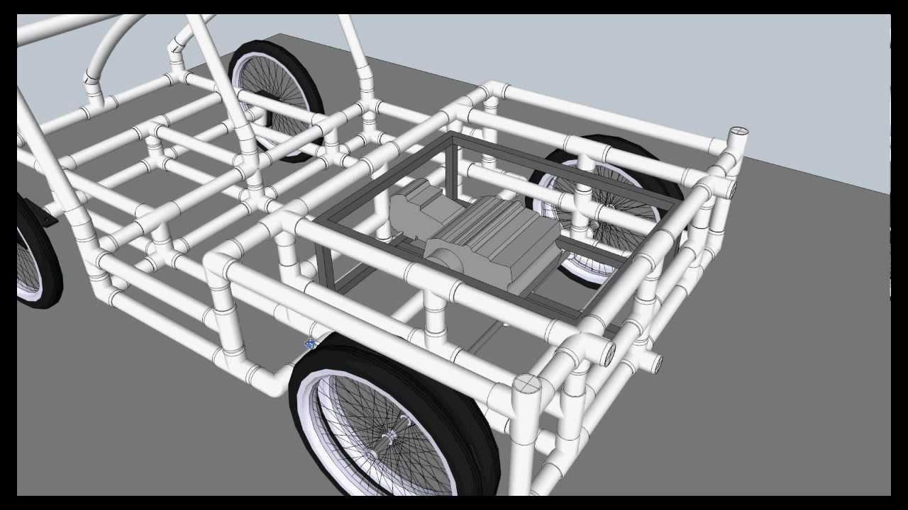 Wheel Car You Tube