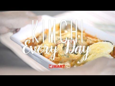 Seafood Cheese Dukboki | Kimchi Everyday | Hmart