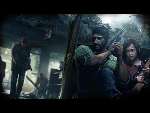The Last of Us Remastered - Трейлер E3 2014