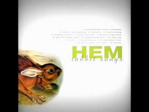 Hem - Half Acre