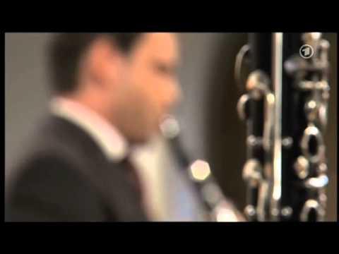 Sonatina for Clarinet