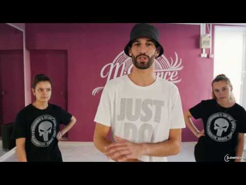 Хип-хоп танцы – школа   Урок 23   Вариации