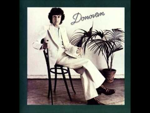 Donovan - The International Man