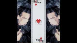 My Heart Goes Bang(Zukei remix Maximum Version)-Dead Or Alive