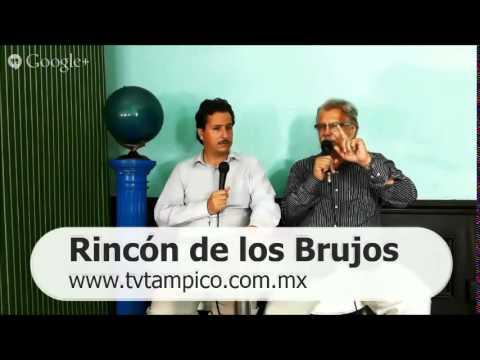 Rincón de los Brujos / Aduana de Tampico 16/09/14