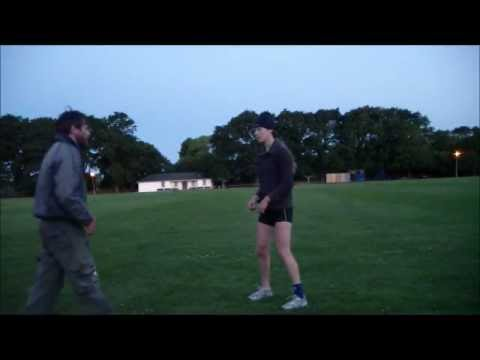 Street SAMBO - Practical Self Defence Image 1
