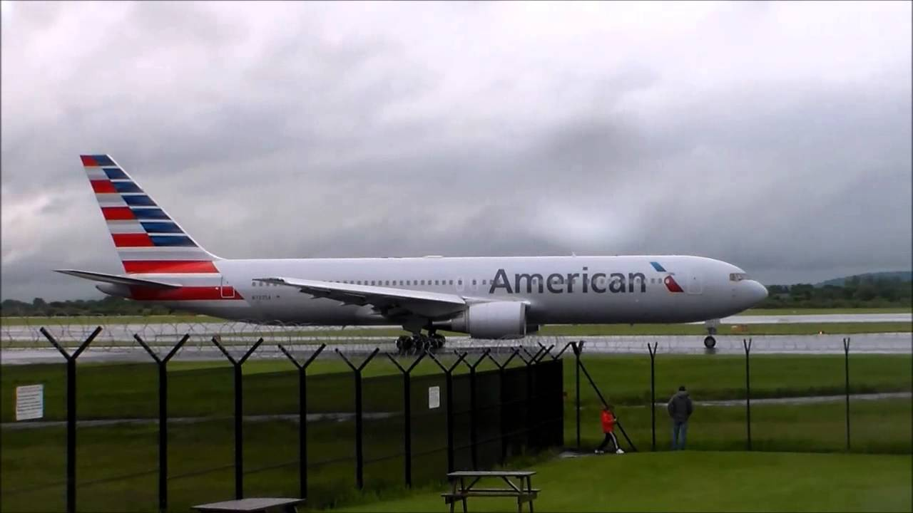 American Airlines Livery American Airlines New Livery
