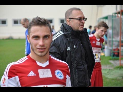 Bramki | Alanyaspor - Wigry Suwałki 0:9 | Turcja 2015 (26.02.2015)