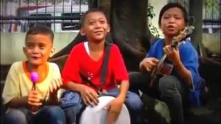 Lagu Anak Jalanan, Asyik Keren Nih Bocah Pengamen Cilik!
