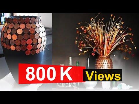Creative Ideas For Home افكار ابداعية منزلية بسيطة 2