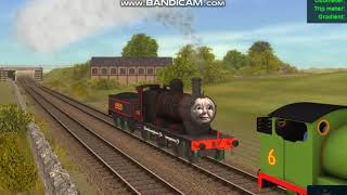 james's Revege trainz  Short
