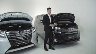 Download Song The All-New Toyota Alphard & Vellfire Free StafaMp3