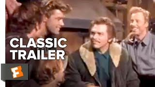 Seven Brides for Seven Brothers (1954) - Official Trailer