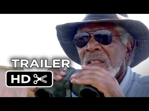 Transcendence Official Trailer #2 (2014) - Morgan Freeman Sci-Fi Movie HD