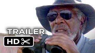 Transcendence Official Trailer #2 (2014) - Morgan Freeman Sci-Fi Movie HD