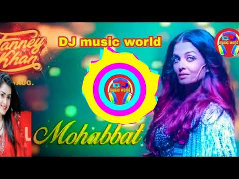 #Halka_Halka Suroor he ( Dj Remix electronic music ) Bollywood hit Songs 2018 by DJ music world