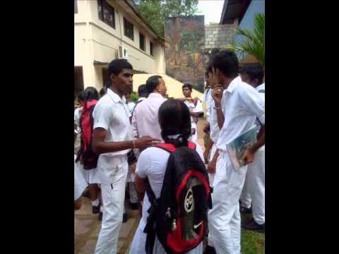 Sulage Lelena Malase Daghapa(soduru Mathakayen Bidak 2012 A l With Bodhians) video