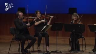 2017 Round #3 Competitor #14 B Baker | Mozart: Quintet in G minor, K516