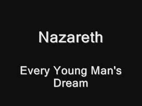 Nazareth - Every Young Man