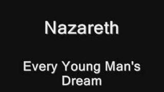 Watch Nazareth Every Young Man