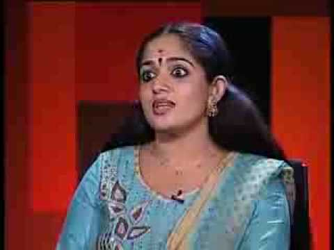 Kavya Madhavan Interview Part 1 Video