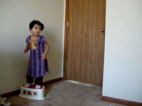 Left Leg Aage Aage 02 video